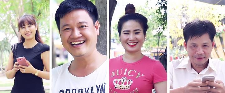 Quay phim Viral hiep hoi tim mach Viet Nam Dich vu quay phim, dich vu live stream saigonphim.com.vn