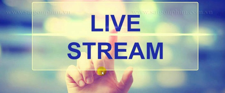 Dịch vụ Live Stream