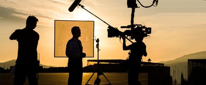 Sản xuất phim tự giới thiệu