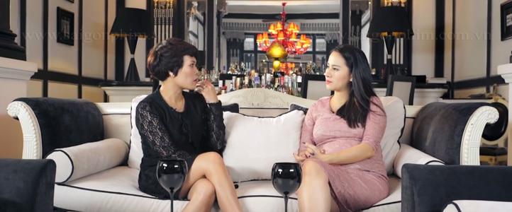Dich vu Live Stream bi quyet cho lan da luon tre dep www.saigonphim.com.vn