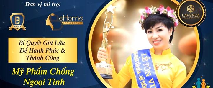 Live stream su kien ra mat my pham chong ngoai tinh www.saigonphim.com.vn