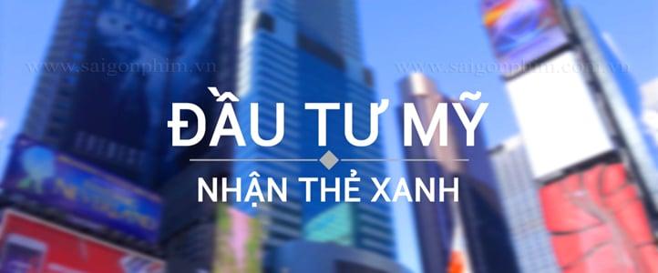 Quay phim su kien, quay phim hoi thao dau tu my nhan the xanh saigonphim.com.vn