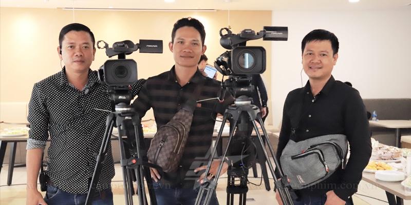 Dịch vụ quay film sự kiện www.saigonphim.com.vn www.livestreampro.com.vn