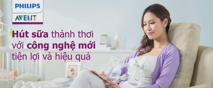 Live Stream Talkshow: Nuôi con bằng sữa mẹ for Philips Avent