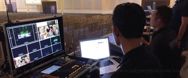 Live Stream sự kiện Giới thiệu dự án Cộng Hòa Garden www.saigonphim.com.vn www.livestreampro.com.vn