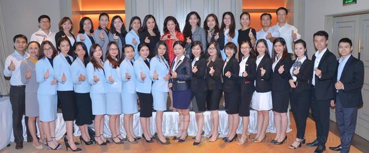 Quay phim hội thảo Bất động sản Immica tại Hồ Chí Minh www.saigonphim.com.vn