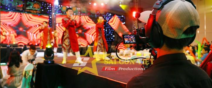 Dịch vụ quay phim chụp hình giá rẻ tại Tp.HCM